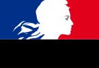 Devise et logo république francaise