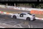 GTR Nismo Nurburgring