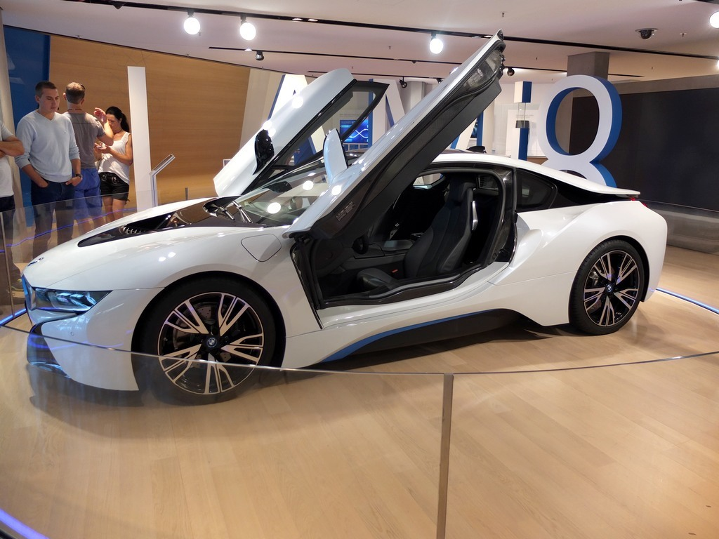 bmw i8 quelques impressions apr s passage en concession. Black Bedroom Furniture Sets. Home Design Ideas
