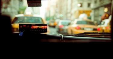 Taxis USA