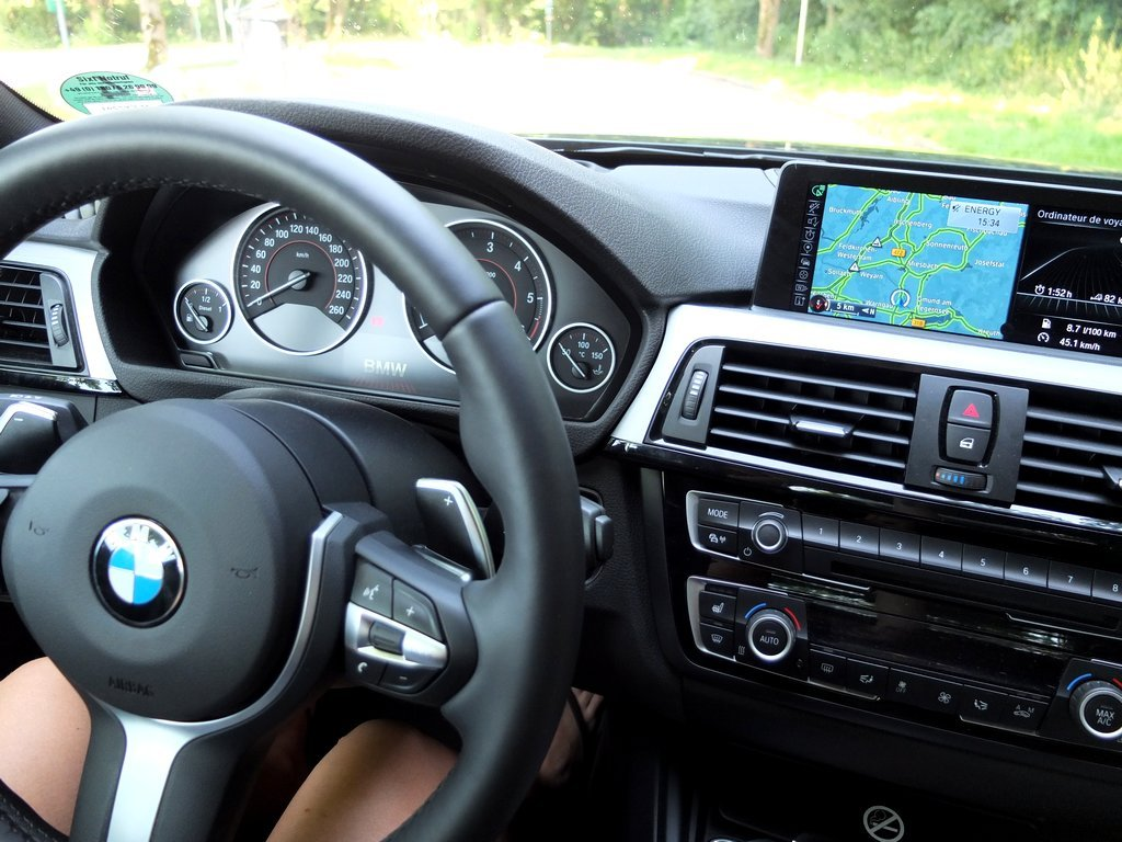 au volant d 39 une bmw 435d coup mon test et mes impressions miss 280ch. Black Bedroom Furniture Sets. Home Design Ideas