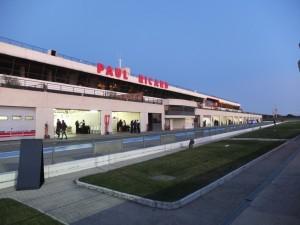 Audi endurance experience circuit Paul Ricard