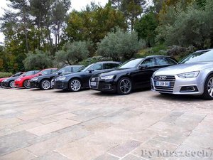 Essai de l'Audi A4 B9 en Berline et Avant, que penser de cette nouvelle génération d'un best seller?