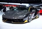 Lamborghini Centenario LP770-4 (salon de geneve 2016)