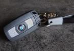 Changer la pile de sa BMW