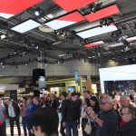 stand zone équipementier- mondial auto paris 2016