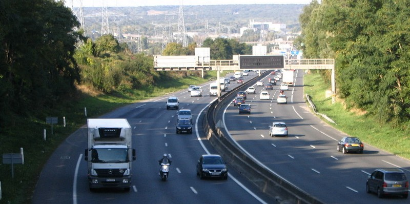 a104 francilienne torcy