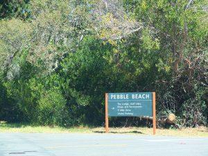 USA 2012 - Pebble Beach