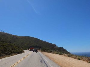 USA 2012 - route 1