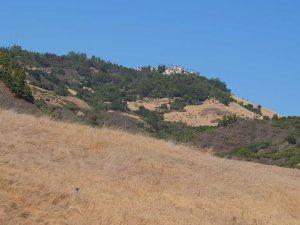 USA 2012 - Hearst Castle