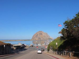 USA 2012 - Morro Bay