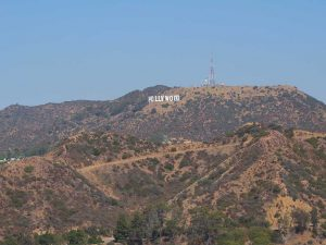 USA 2012 - Los Angeles