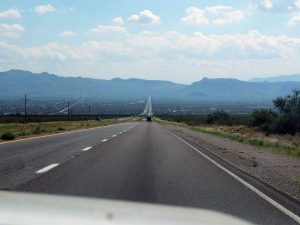USA 2012 - route 66