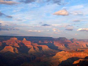 USA 2012 - Grand Canyon