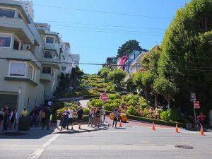 USA 2012 - San Francisco