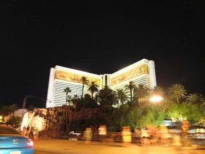 USA 2012 - Las Vegas Strip