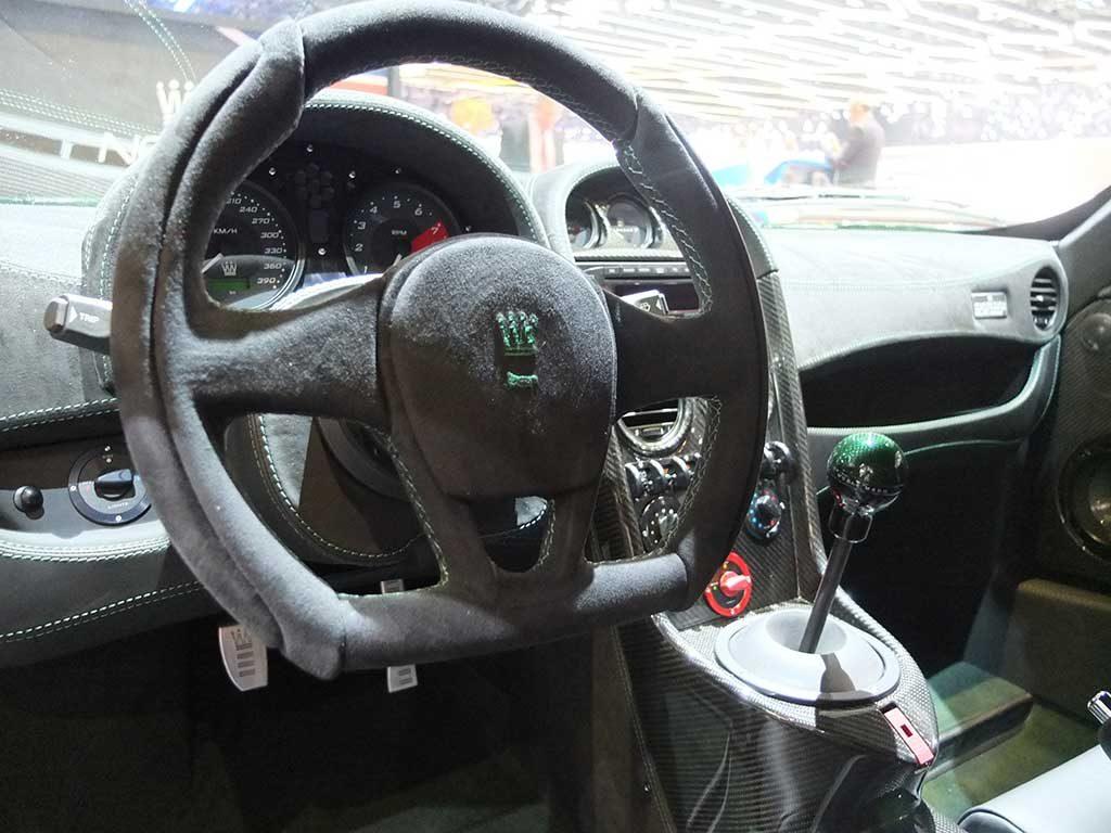 noble m600 carbon sport