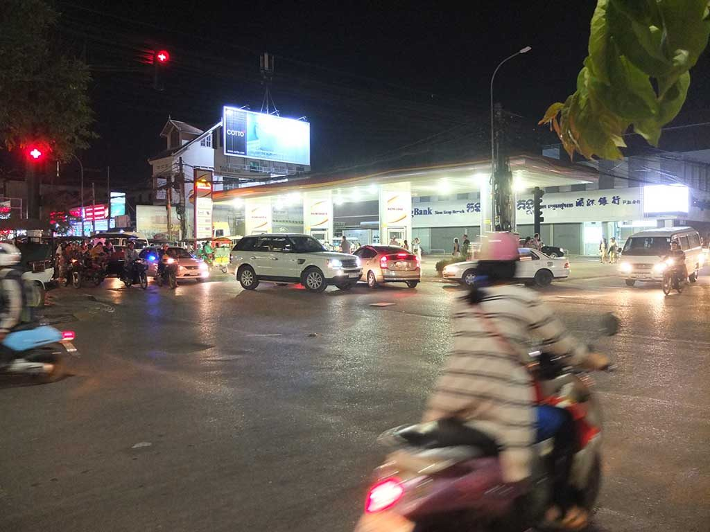 cambodge street