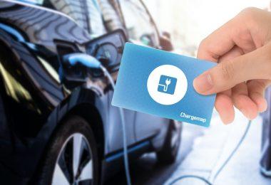 chargemap pass pour véhicule électrique