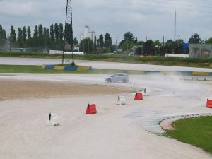 Ford Fiesta ST200 AdrenalineDay