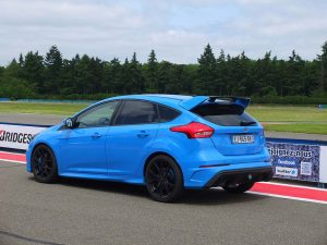 ford focus rs adrenalineday