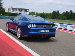 ford mustang gt adrenalineday
