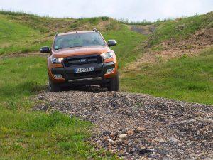 Ford Ranger AdrenalineDay