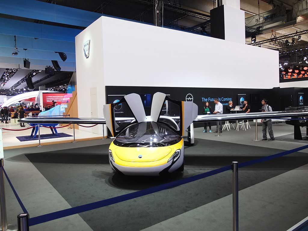 iaa2017 aeromobil