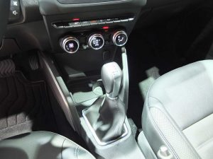 IAA2017 Francfort - Nouveau Dacia Duster