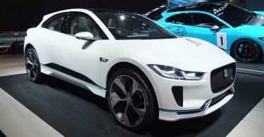 iaa2017 jaguar i-pace