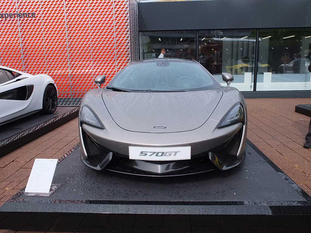 iaa2017 McLaren