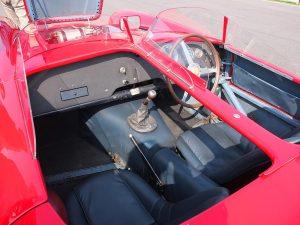Museo Storico Alfa Romeo Milano - 750 competizione