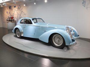 Museo Storico Alfa Romeo Milano