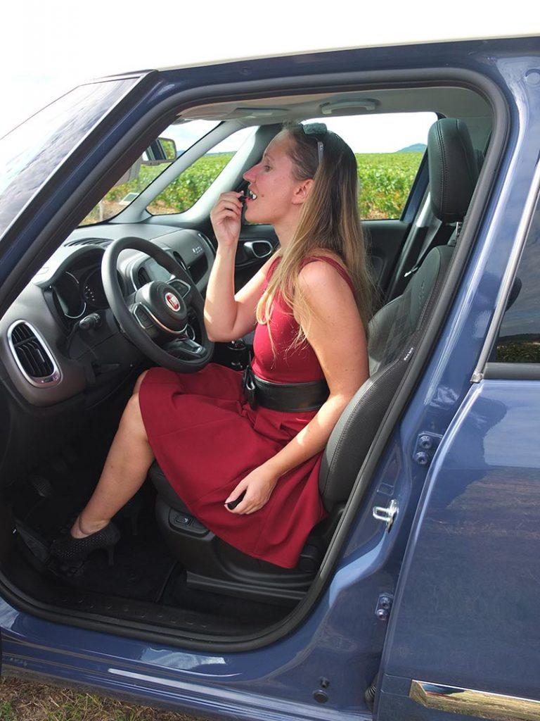 essai Fiat 500L 2017 lounge