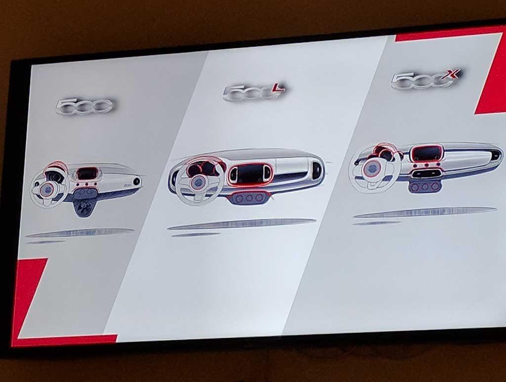 essai Fiat 500L 2017 vs Fiat 500x