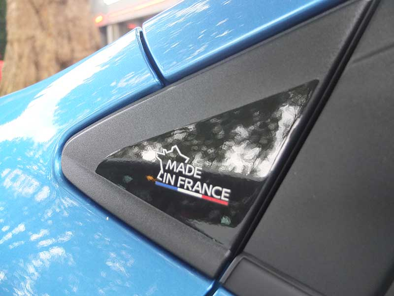 nissan micra made in france