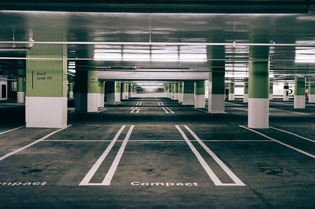 parking-vide