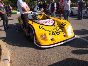 10000 tours du Castellet by Peter Auto - paddock