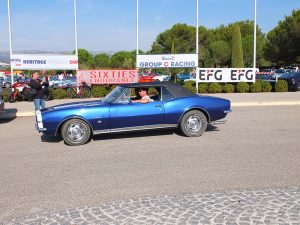10000 tours du Castellet by Peter Auto - session club