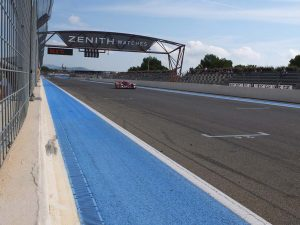 10000 tours du Castellet by Peter Auto - on Track