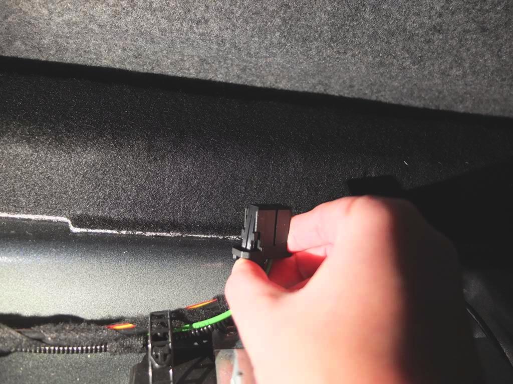 BMW Serie 3 : quand le module Bluetooth provoque une panne ...