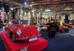 Fete de la roue 2018 Mulhouse - Porsche