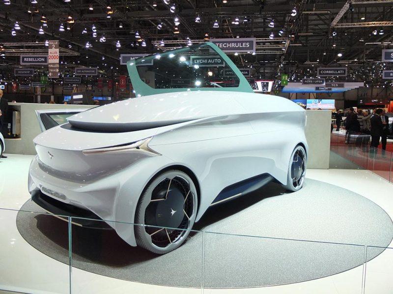 concept mobilite