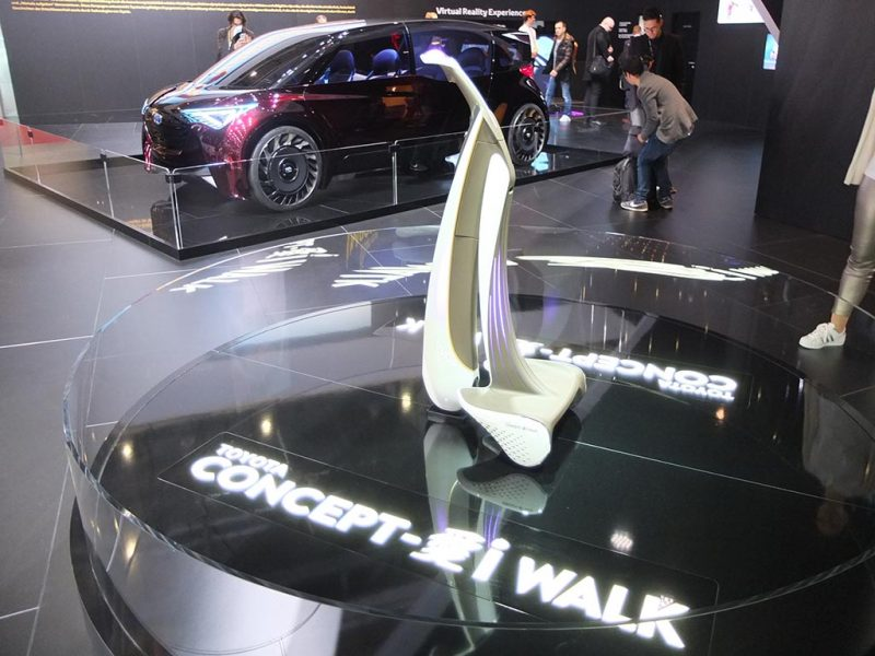 toyota concept mobilite
