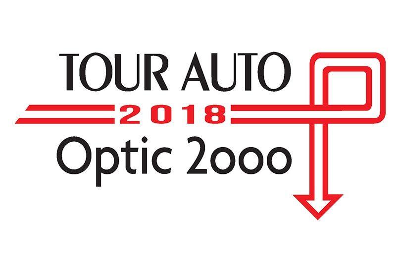logo tour auto 2018