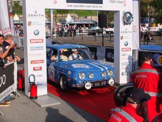 Tour Auto 2018 (Optic2000) - Renault 8 Gordini 1967