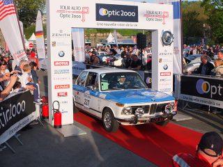Tour Auto 2018 (Optic2000) - BMW 2002 1972