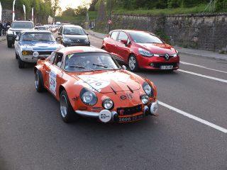 Tour Auto 2018 (Optic2000) - Alpine A110 1800 Gr IV 1970