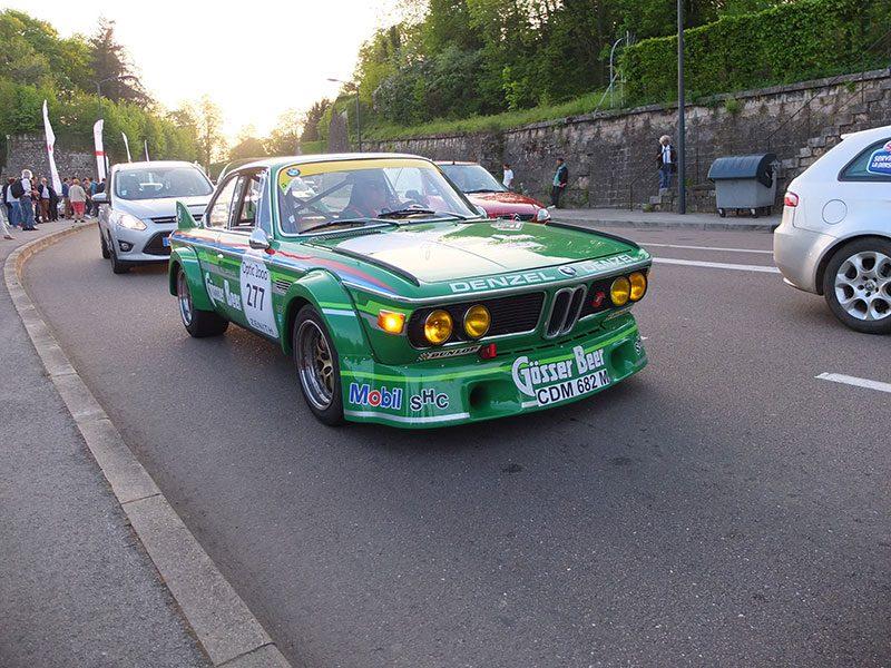 Tour Auto 2018 (Optic2000) - BMW 3.0 CSL 1973