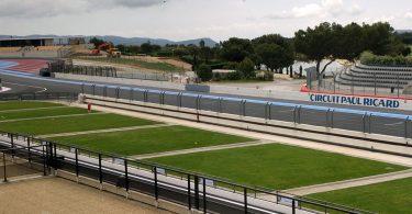 circuit paul ricard - mai 2018